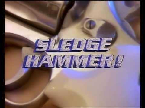 Sledge Hammer Theme (german language)