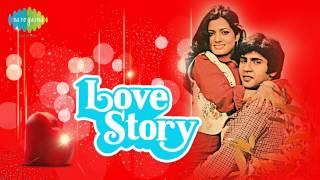 Dekho Maine Dekha Hai Ek Sapna - Amit Kumar - Lata Mangeshkar - Love Story [1981]