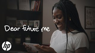 Dear Future Me   Episode 1: Class of 2020   Garage by HP screenshot 2