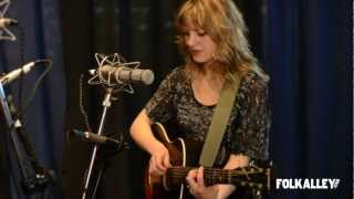 "Folk Alley Sessions: Anaïs Mitchell & Jefferson Hamer - ""Tam Lin (Child 39)"""