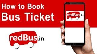 How to Book Redbus Online | redbus app download | bus Ticket Online | In Hindi | Rebus India screenshot 4