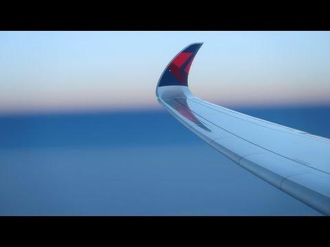 Delta A350 Full Review - Delta ONE + Delta Premium Select