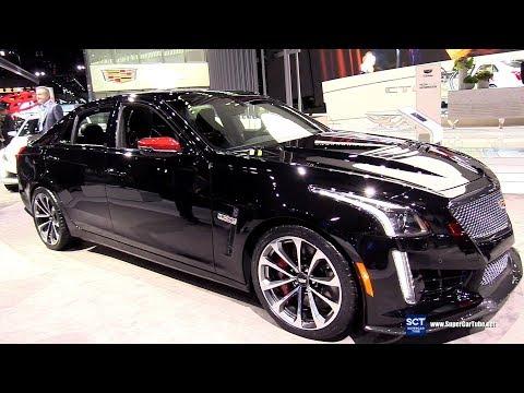 2018 Cadillac Escala Review - Walkaround, Features & Sp ...