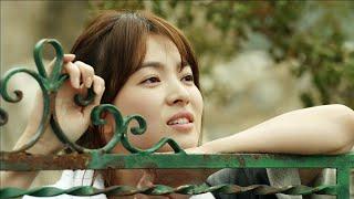 Tu cheez badi ||Korean mix|| descendents of the sun