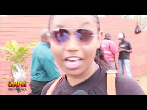 Campus Sneak Africa Episode 1  at KENYATTA University