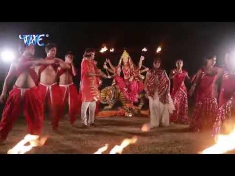Aam Ke लकड़िया ऐ मईया | Pujanwa Hola Mai Ke | Pramod Premi Yadav | Bhojpuri Devi Geet 2015