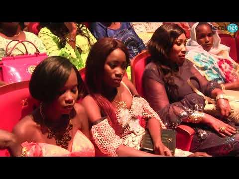Soiree Alassane Mbaye : Entrée majestueuse du griot des VIP