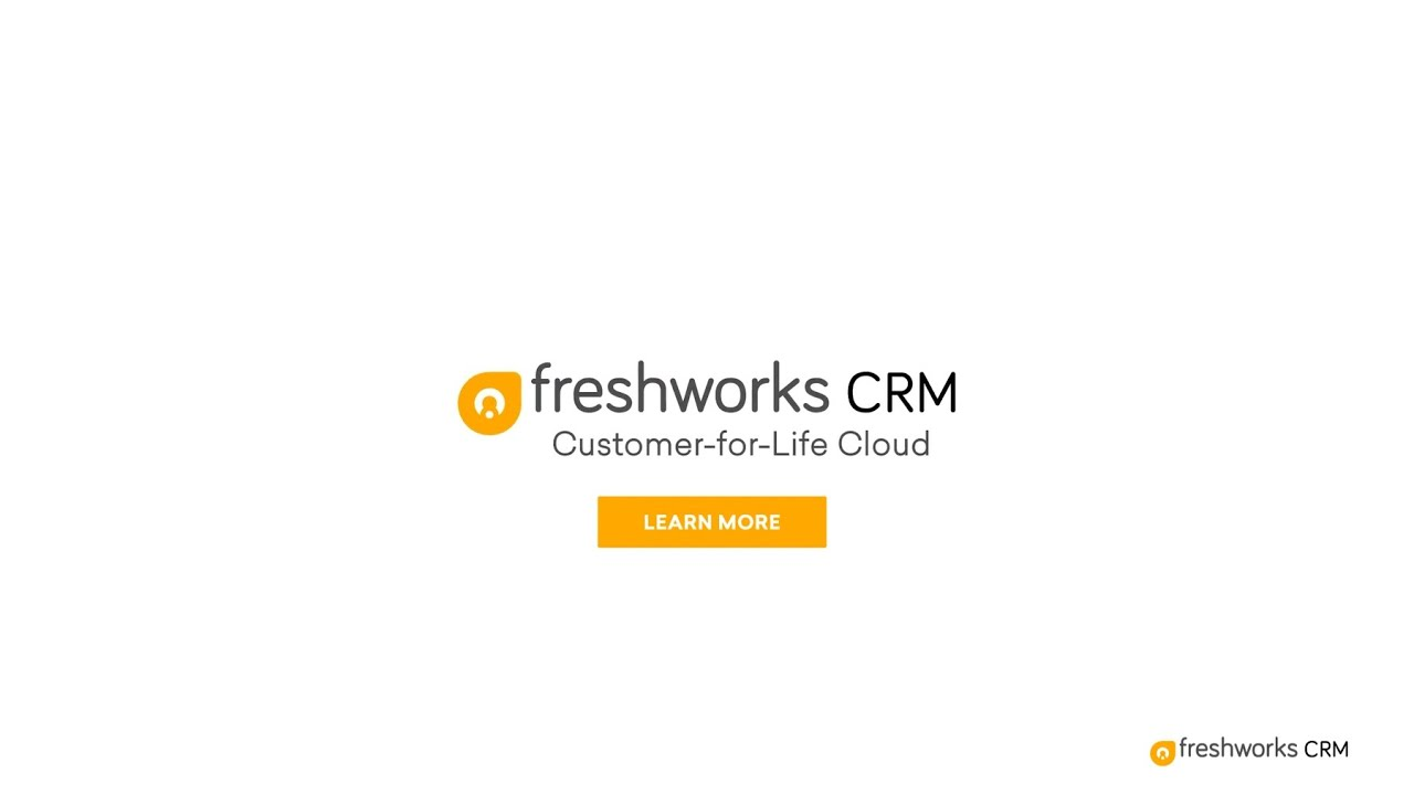 What is Freshworks CRM