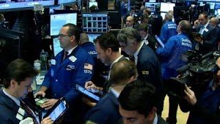 Falling Oil Prices Help Drag Down Stocks