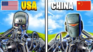 Fortnite China ÜBERTREIBT... 😭😱