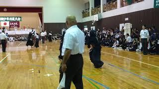 中学生の頃ですが✋ 息子の剣道を観てもらってありがとうございます.