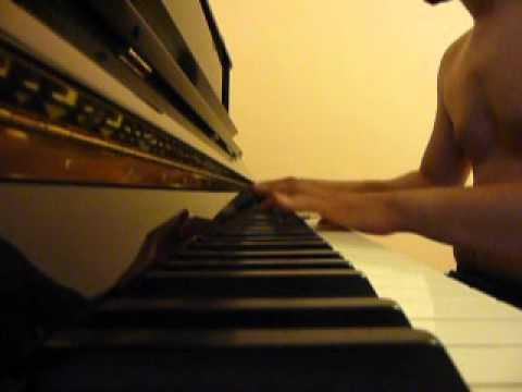Tango To Evora - Loreena McKennitt (Piano Version)