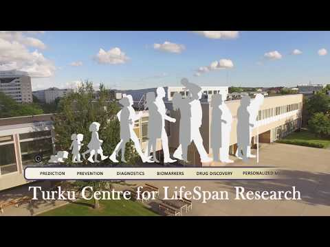 Turku Centre for LifeSpan Research