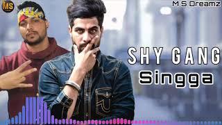 shy-gang-full-song-singga-ft-haar-v---punjabi-latest-new-song-2019-little-boy
