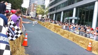 RedBull Soap Box Race Montreal 2015