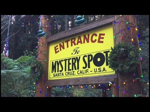The Mystery Spot Full Tour (Santa Cruz, CA)