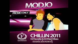 Modjo - Chilling - REMIX 2011 DJ Favorite