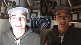How To Make A $150 Camera Look Pro!