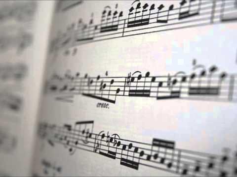 arrangement music