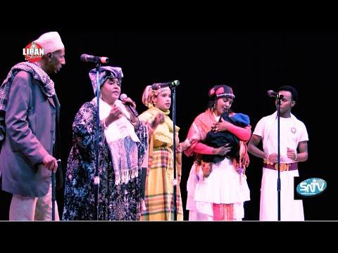 Ruwaayadii Qisaduu Qaxu Keenay iyo Qurbihii lagu yaacay. Full