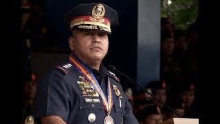 Lacson thinks Bato is ready to be a politician