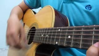 [Toàn Đoàn Guitar Cover] Yêu Em Từ Cái Nhìn Đầu Tiên