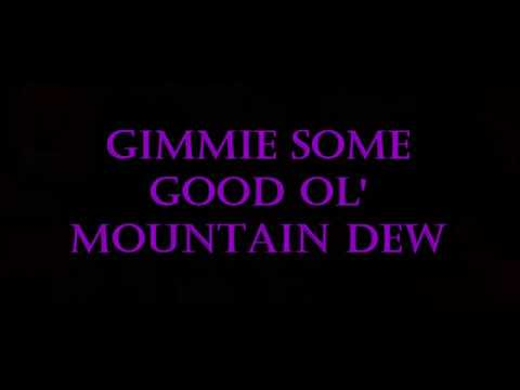 Mountain Dew- Boy Scout Song w/ lyrics