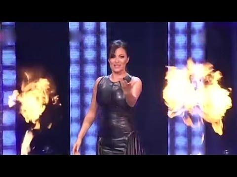 Ceca - Didule - Ami G Show - (TV Pink 2016)