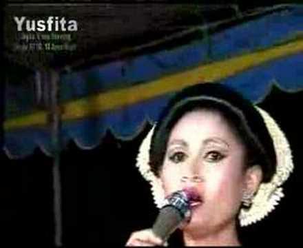 Campursari Dangdut SEGO KUCING (kere munggah ba) dari Klaten