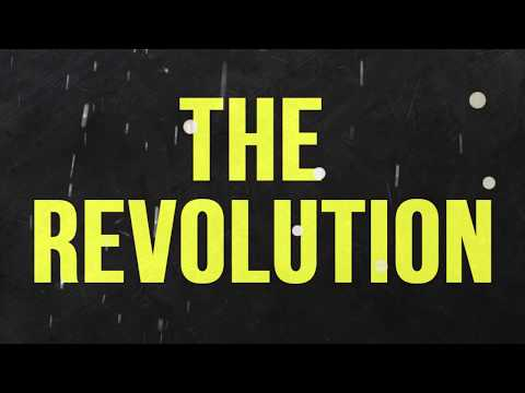 DYSTO - The Revolution (Official clip Lyrics)