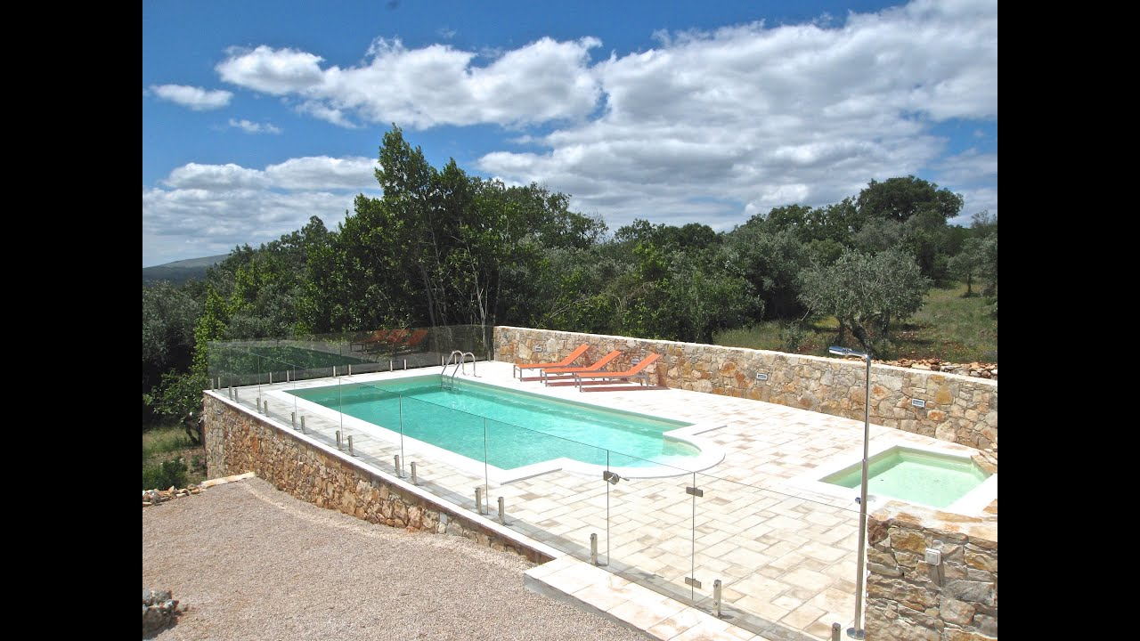 Casa Bedrock   Holiday Rental Villa In Portugal   Swimming Pool