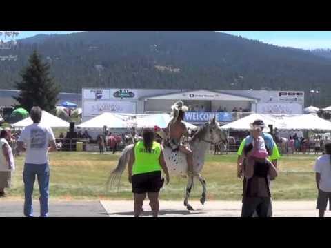 JULYAMSH HORSE PARADE 2013