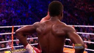 HBO Boxing: Lucian Bute vs. Edison Miranda Highlights (HBO)