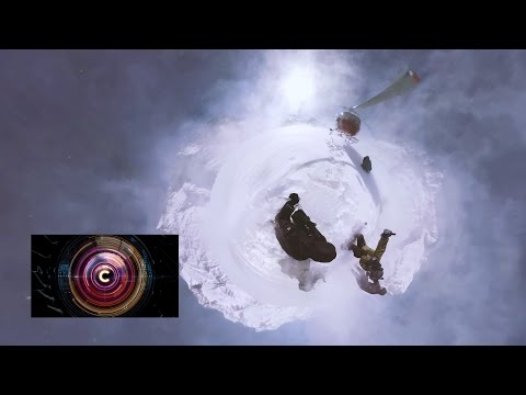 BBC Click 360: The world's first entirely 360 TV episode - B