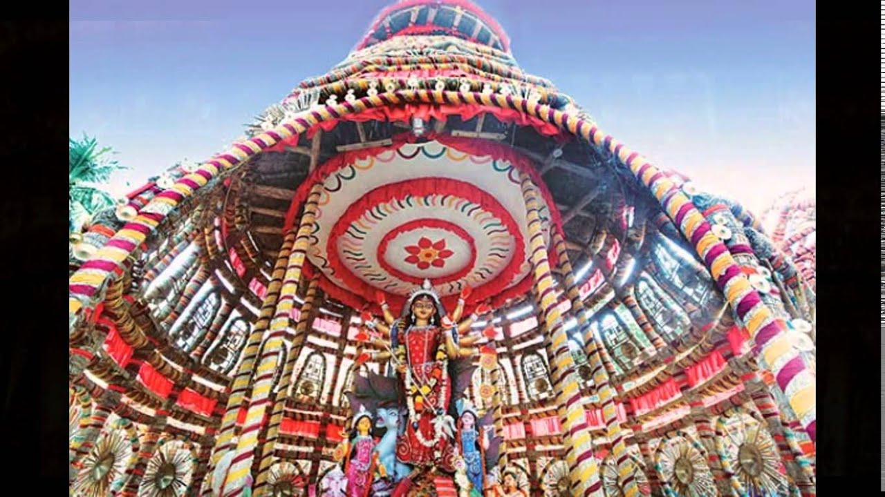 Kolkata durga puja 2014 pandal photos youtube kolkata durga puja 2014 pandal photos altavistaventures Images