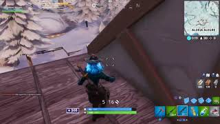 Fortnite-What goes on in his head?