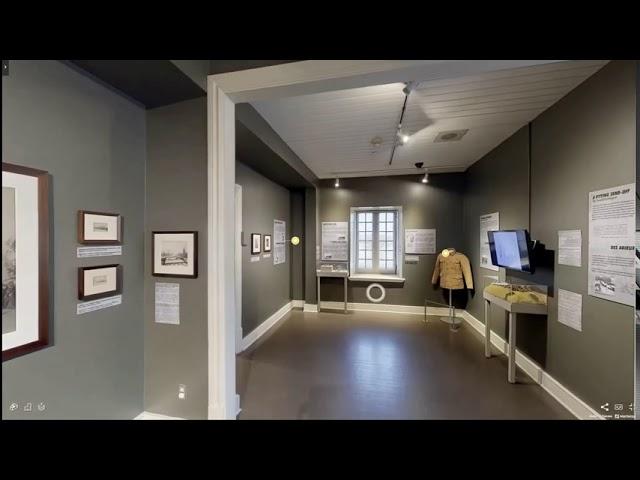7 MILLIARDS DE VISITEURS POTENTIELS POUR VOTRE MUSÉE AVEC LA VISITE VIRTUELLE