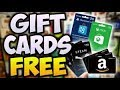 Free Xbox Playstation and Steam Gift cards Giveway