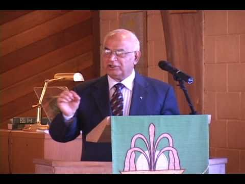 We Are Called To Be God's Fellow Workers - Armenian Sermon