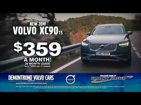 demontrond volvo june 2019 204 youtube youtube