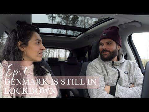 GMiD Wedding Journal - Ep.1 - Denmark Still in Lockdown
