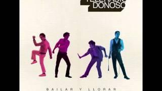Teleradio Donoso - Bailar y Llorar (Disco Completo)