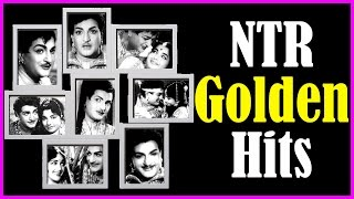 Telugu Old Classical Songs - NTR Old Hit Songs - Jayalalitha - RoseTeluguMovies