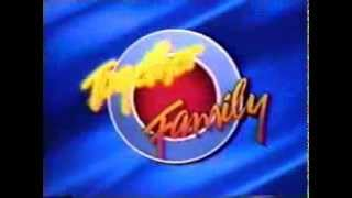 1990 Family Channel Ident #2