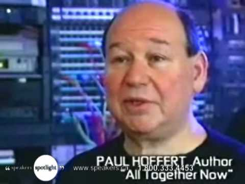 Paul Hoffert - Technology Visionary