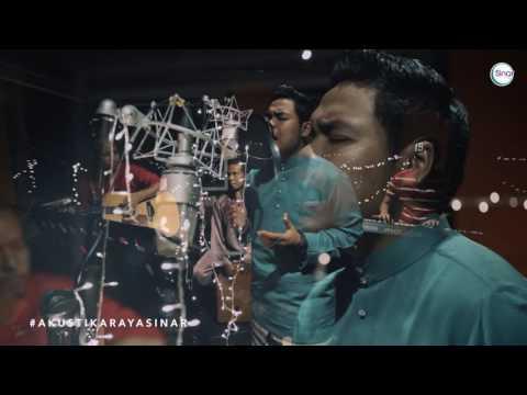 #AkustikSinar Raya : Syameel  - Dari Jauh Ku Pohon Maaf