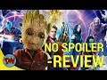 Guardian of the Galaxy 2 Review in Hindi Spoiler Free Movie Review