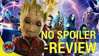 Guardian of the Galaxy 2 Review in Hindi | Spoiler Free Movie Review