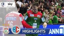 SC Magdeburg - HC Erlangen | Highlights - LIQUI MOLY Handball-Bundesliga 2019/20