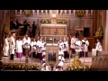 Solemn Choral Mass for the Nativity of Our Lord - Christmas Day 2018 at St Mary's Cathedral Sydney